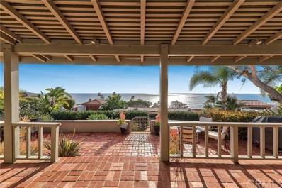 31252 Monterey Street, Laguna Beach, CA 92651 - MLS#: LG19040922