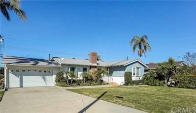 12091 Hackamore Road, Garden Grove, CA 92840 - MLS#: LG19041708