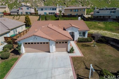 17146 Via Xavier, Moreno Valley, CA 92555 - MLS#: LG19042870
