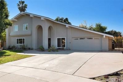 3807 San Pablo Drive, Fullerton, CA 92835 - MLS#: LG19044186
