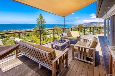 888 Van Dyke Drive, Laguna Beach, CA 92651 - MLS#: LG19044293
