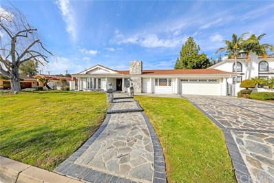 8511 Fox Hills Avenue, Buena Park, CA 90621 - MLS#: LG19045283