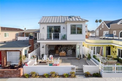 1119 W Bay Avenue, Newport Beach, CA 92661 - MLS#: LG19048130