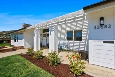 32682 Seven Seas Drive, Dana Point, CA 92629 - MLS#: LG19052469