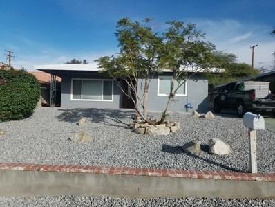 66844 Granada Avenue, Desert Hot Springs, CA 92240 - MLS#: LG19053465
