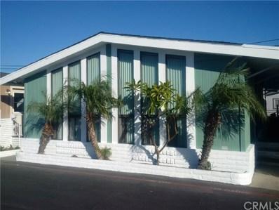 327 W Wilson Street UNIT 57, Costa Mesa, CA 92627 - MLS#: LG19059549