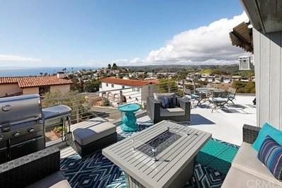 988 Acapulco, Laguna Beach, CA 92651 - MLS#: LG19062708