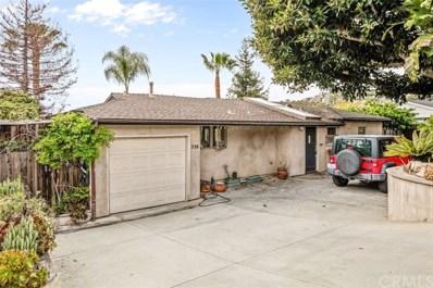 736 Griffith Way, Laguna Beach, CA 92651 - MLS#: LG19064225