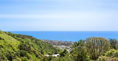 1356 Skyline Drive, Laguna Beach, CA 92651 - #: LG19071437