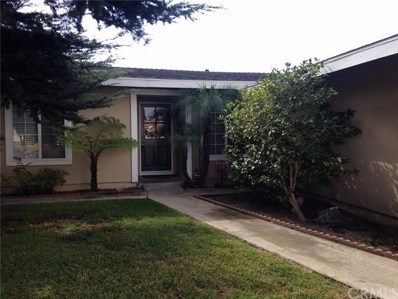 1625 White Oak Street, Costa Mesa, CA 92626 - MLS#: LG19072960