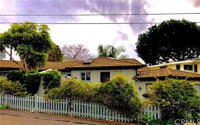 611 Cress Street, Laguna Beach, CA 92651 - MLS#: LG19078336