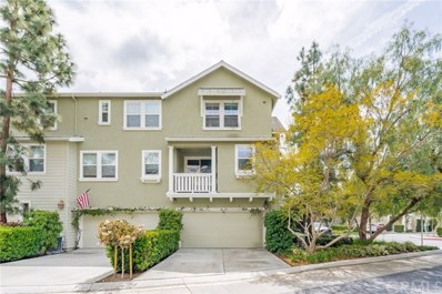 12 Triad Lane, Ladera Ranch, CA 92694 - MLS#: LG19080704