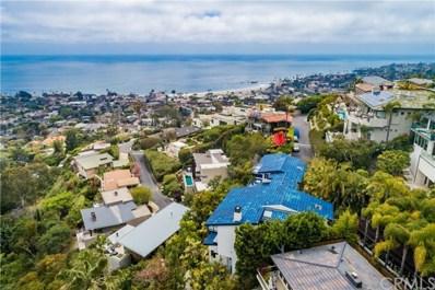 580 Vista Lane, Laguna Beach, CA 92651 - #: LG19084504