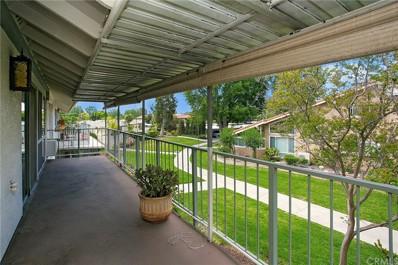 2122 Ronda Granada UNIT Q, Laguna Woods, CA 92637 - MLS#: LG19084607