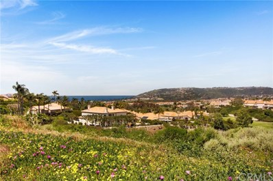 24275 Cortes Drive, Dana Point, CA 92629 - MLS#: LG19088500