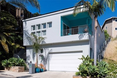 33956 Crystal Lantern Street, Dana Point, CA 92629 - MLS#: LG19089370