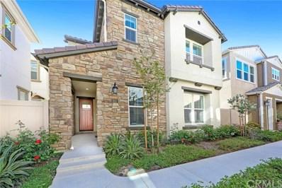 212 W Tribella Court, Santa Ana, CA 92703 - #: LG19089587