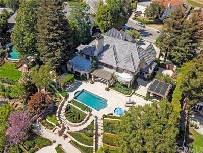 30125 Hillside Terrace, San Juan Capistrano, CA 92675 - MLS#: LG19097089
