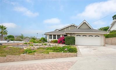 25266 Brigantine Drive, Dana Point, CA 92629 - MLS#: LG19098684