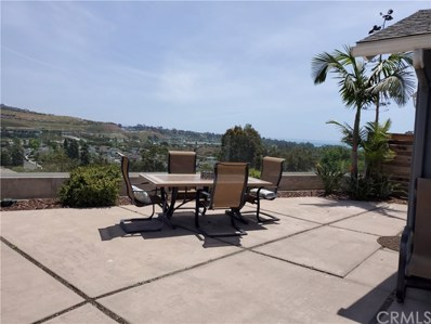33342 Palo Alto Street, Dana Point, CA 92629 - MLS#: LG19099099
