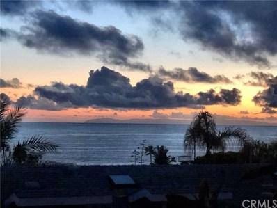 30802 Coast Highway UNIT F4, Laguna Beach, CA 92651 - MLS#: LG19100812