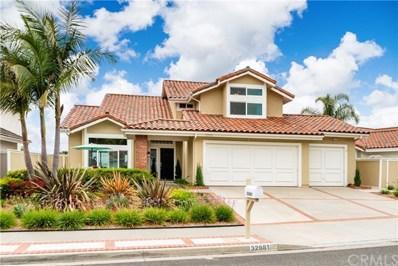 32681 Rachel Circle, Dana Point, CA 92629 - MLS#: LG19107387