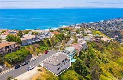 1455 Skyline Drive, Laguna Beach, CA 92651 - #: LG19111061