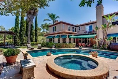 22961 Oakstone, Mission Viejo, CA 92692 - MLS#: LG19116936
