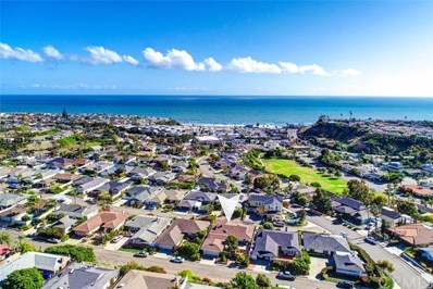 2727 Via Verbena, San Clemente, CA 92672 - MLS#: LG19117867