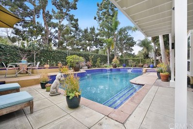 8 Halsey Avenue, Laguna Niguel, CA 92677 - MLS#: LG19118252