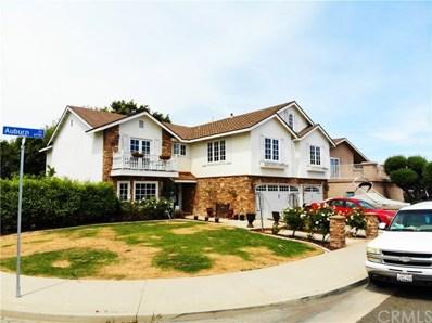 6741 Auburn Drive, Huntington Beach, CA 92647 - MLS#: LG19118378