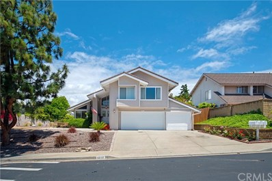 22112 Comanche Road, Lake Forest, CA 92630 - MLS#: LG19118962