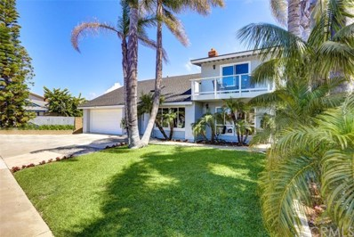 33034 Elisa Drive, Dana Point, CA 92629 - MLS#: LG19119951