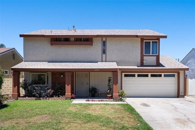 2409 W Hall Avenue, Santa Ana, CA 92704 - MLS#: LG19126723
