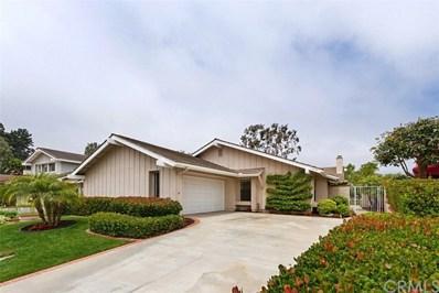 24181 Cherry Hills Place, Laguna Niguel, CA 92677 - MLS#: LG19132705