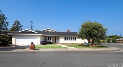 246 Sherwood Place, Costa Mesa, CA 92627 - MLS#: LG19135420
