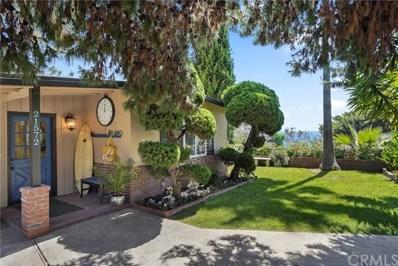 21572 Wesley Drive, Laguna Beach, CA 92651 - #: LG19142684