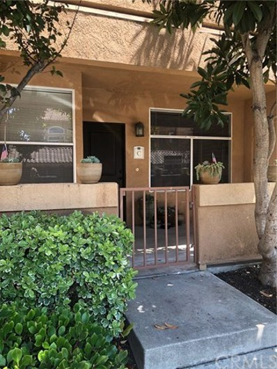 19431 Rue De Valore UNIT 42C, Lake Forest, CA 92610 - MLS#: LG19149866