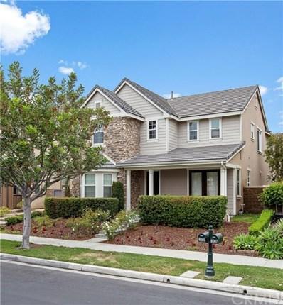 16605 Mosscreek Street, Tustin, CA 92782 - MLS#: LG19154003