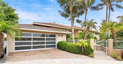 1324 Pitcairn Place, Laguna Beach, CA 92651 - #: LG19156555