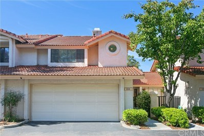 24 Clover Hill Lane UNIT 112, Laguna Hills, CA 92653 - MLS#: LG19161638