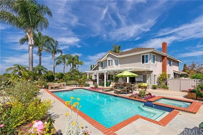 3 Sand Pointe, Laguna Niguel, CA 92677 - MLS#: LG19164793