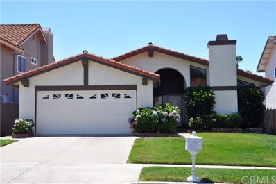 24192 Angela Street, Lake Forest, CA 92630 - MLS#: LG19167189