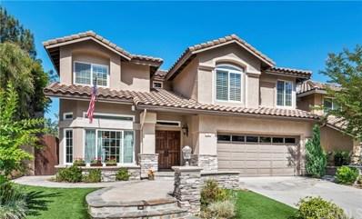 13 Chickadee Lane, Aliso Viejo, CA 92656 - MLS#: LG19167907