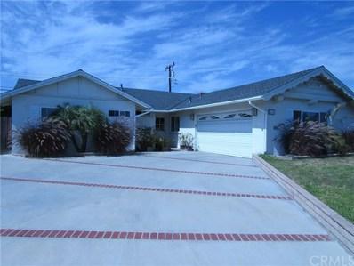 9131 Gettysburg Drive, Huntington Beach, CA 92646 - MLS#: LG19174607