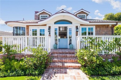 416 Mountain Road, Laguna Beach, CA 92651 - MLS#: LG19179879