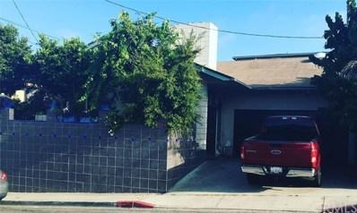 2412 Marshallfield Lane, Redondo Beach, CA 90278 - MLS#: LG19181296