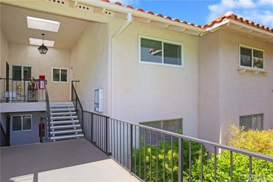 2241 Via Puerta UNIT Q, Laguna Woods, CA 92637 - MLS#: LG19186478