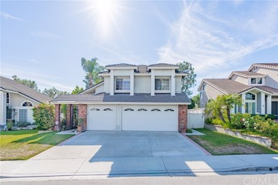 26611 Brandon, Mission Viejo, CA 92692 - MLS#: LG19187059
