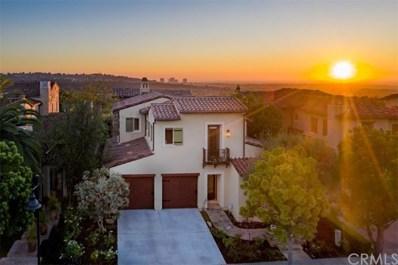 25 Tall Hedge, Irvine, CA 92603 - MLS#: LG19195563